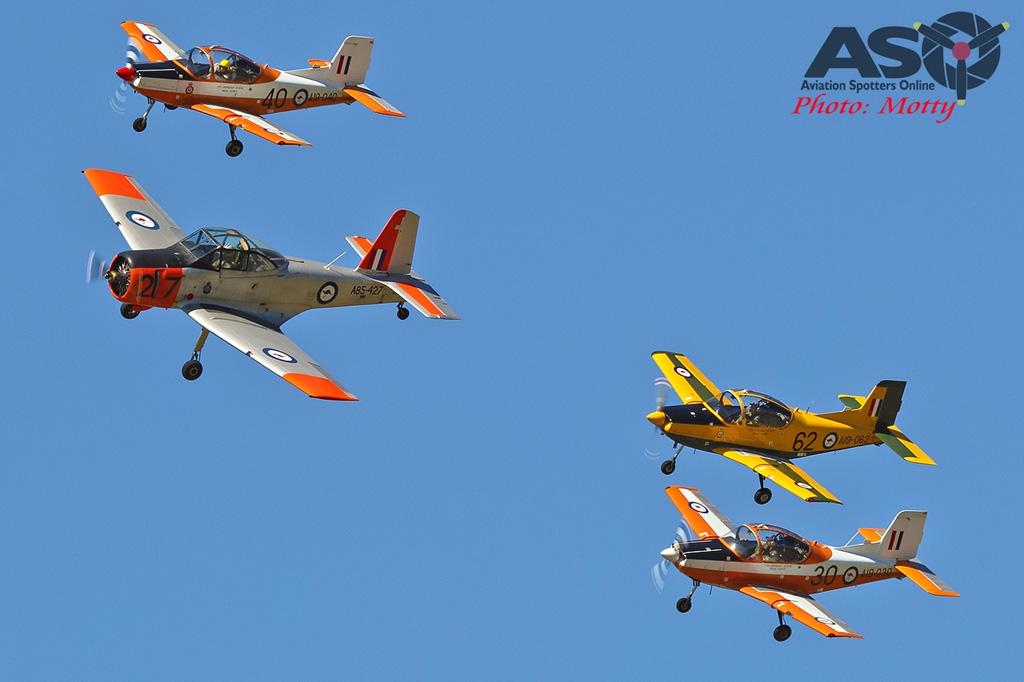 Mottys-HVA2019-RAAF-Trainers-Winjeel-CT-4-VH-WJE-VH-CTK-VH-CTV-VH-CTQ-03574-DTLR-1-001-ASO