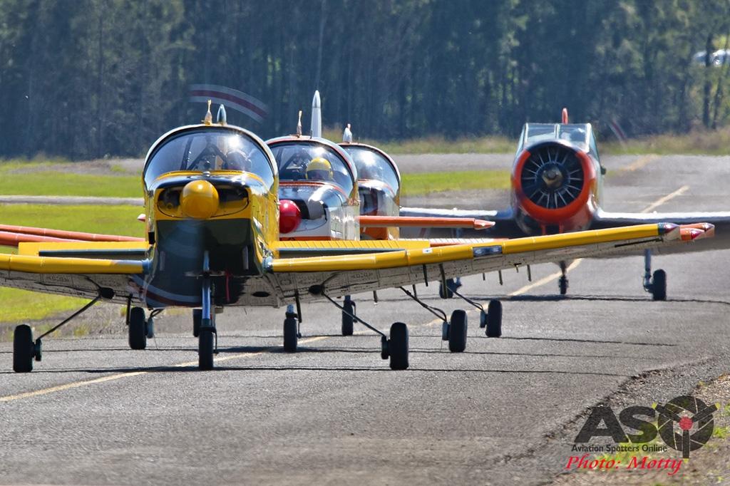 Mottys-HVA2019-RAAF-Trainers-Winjeel-CT-4-VH-WJE-VH-CTK-VH-CTV-VH-CTQ-05042-DTLR-1-001-ASO