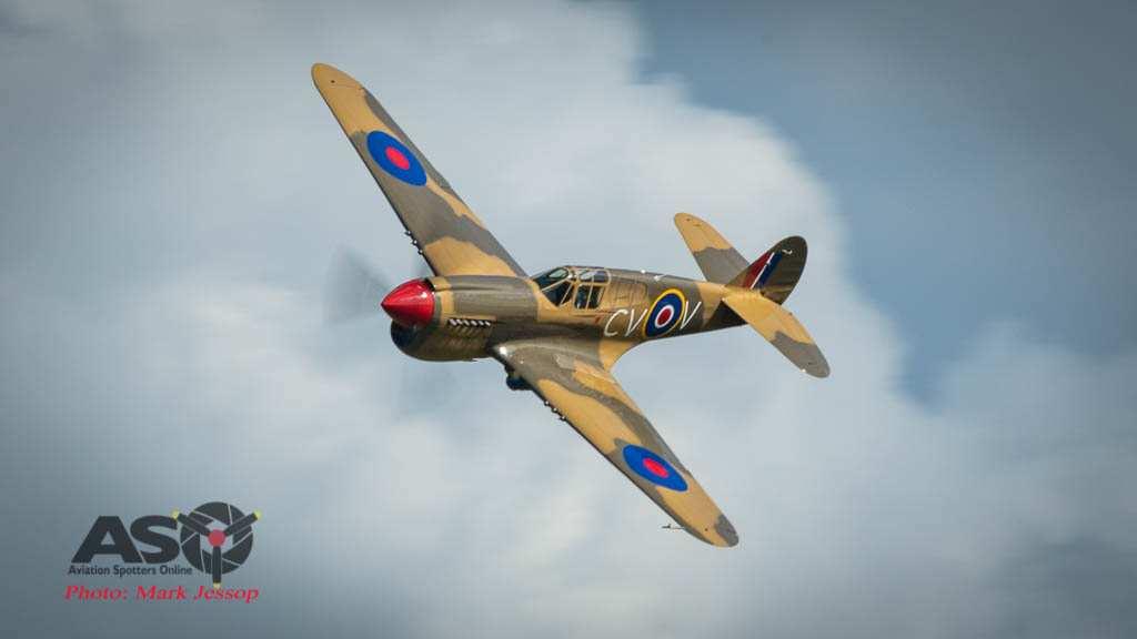 P-40E-Kittyhawk-VH-KTY HVA-2021-Mark-Jessop-2021-14