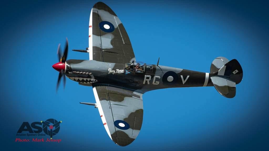 Temora-Spitfire-MK-VIII-VH-HET HVA-2021-Mark-Jessop-2021-7