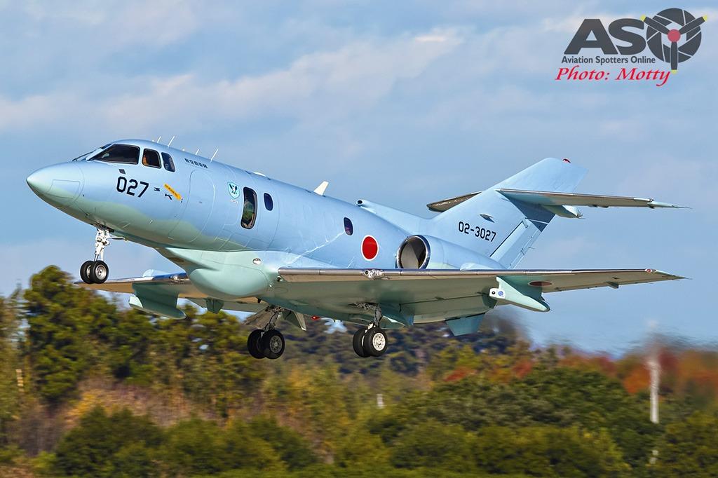 Mottys-JASDF-U-125-Hyakuri_2019_12_04_00813-ASO