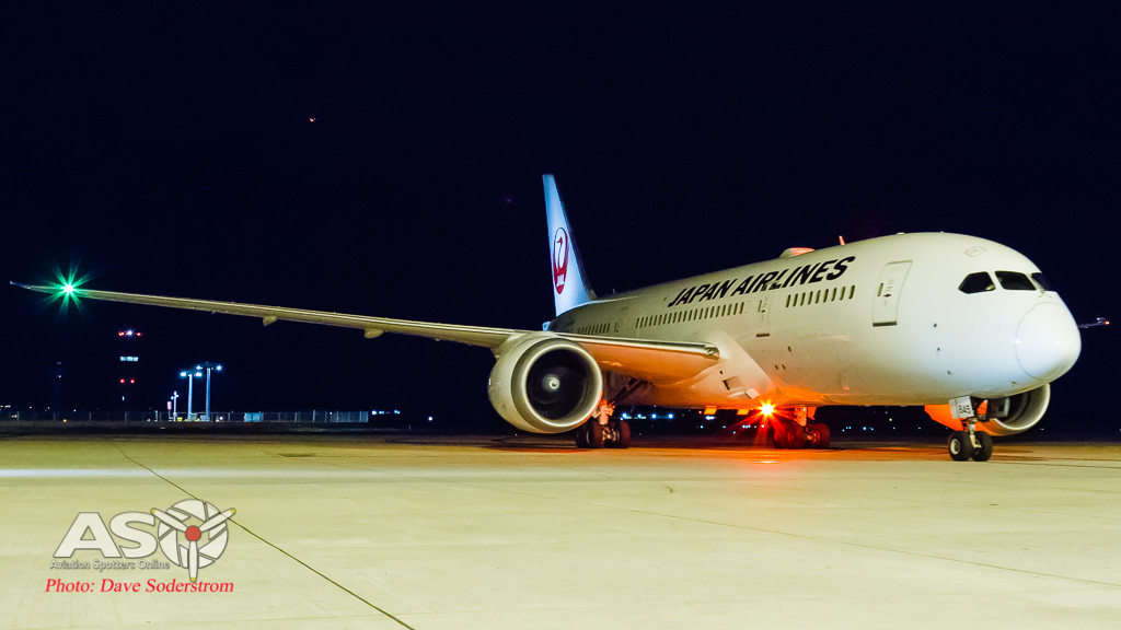 Japan Airlines (1 of 1)