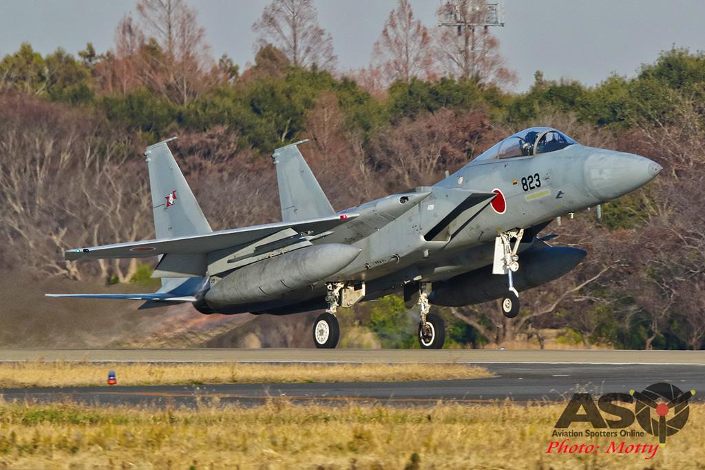 Mottys-JASDF 203 Sqn F-15J Hyakuri-2018_12_19_05913-ASO