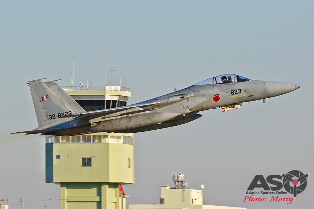 Mottys-JASDF 203 Sqn F-15J Hyakuri-2018_12_19_05946-ASO
