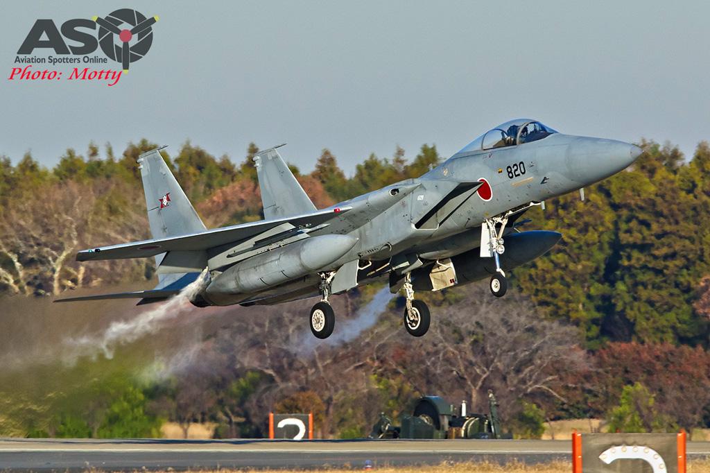 Mottys-JASDF 203 Sqn F-15J Hyakuri-2018_12_19_06123-ASO