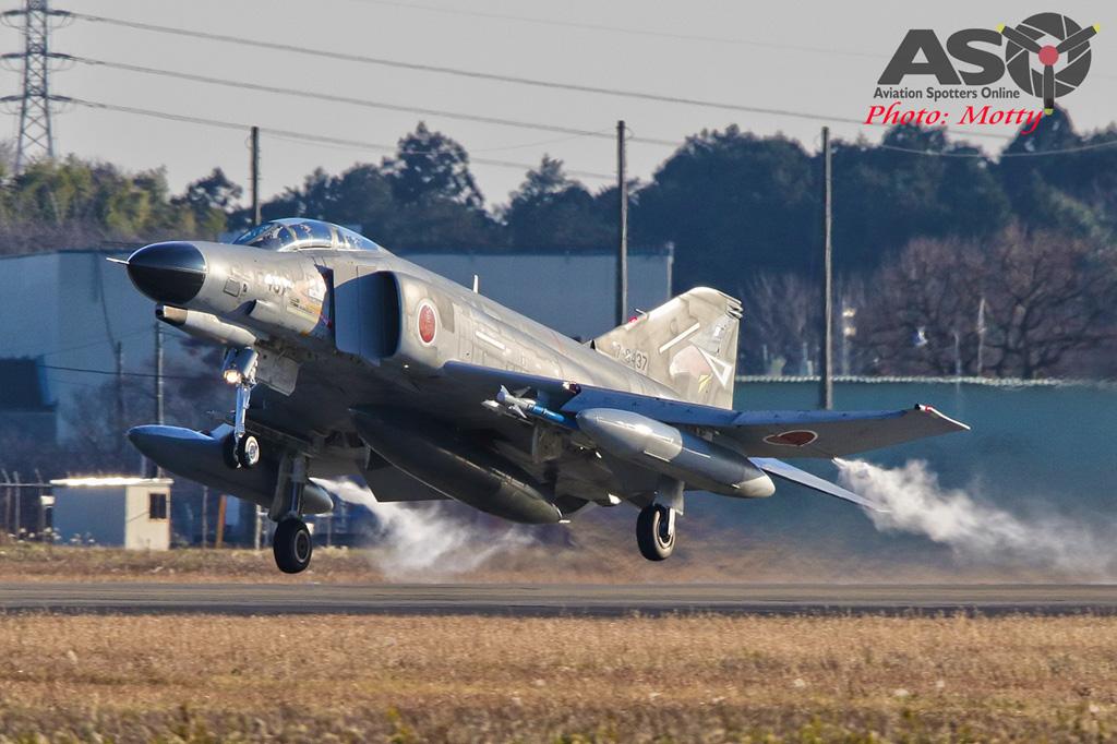 Mottys-JASDF 301 Sqn F-4EJ Kai Hyakuri-2018_12_18_08189-ASO