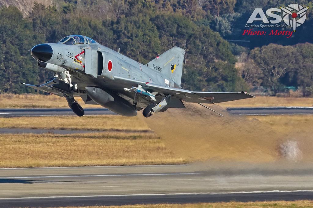 Mottys-JASDF 301 Sqn F-4EJ Kai Hyakuri-2018_12_19_00547-ASO