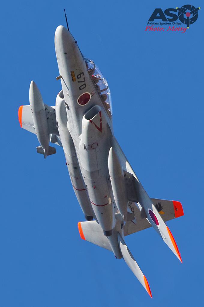 Mottys-JASDF 301 Sqn T-4 Hyakuri-2018_12_19_05564-ASO