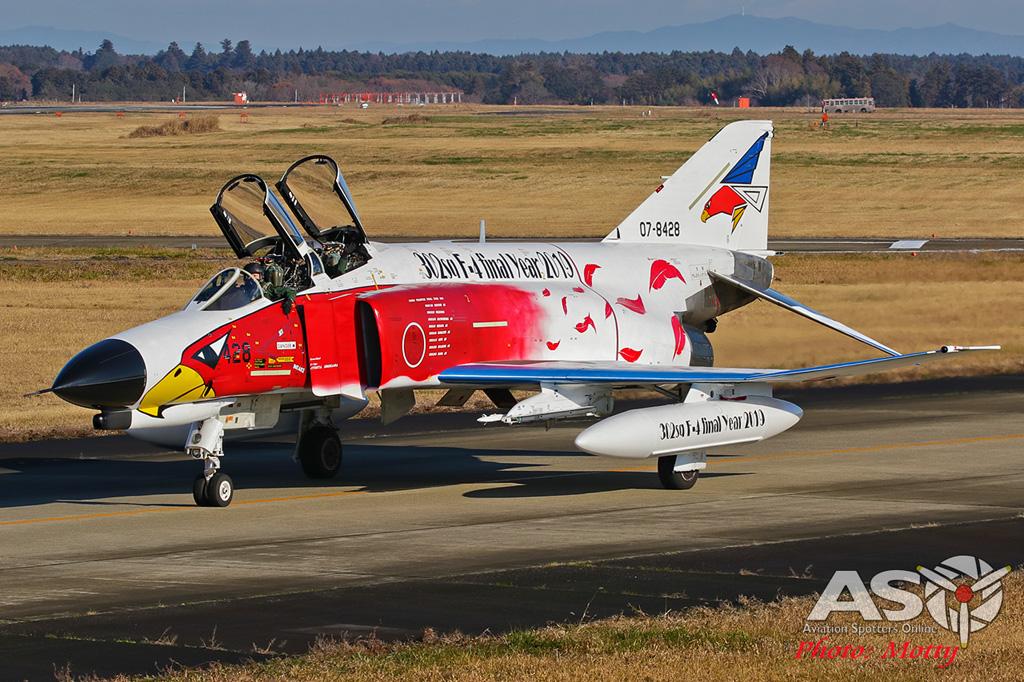 Mottys-JASDF 302 Sqn F-4EJ Kai Hyakuri-2018_12_18_01766-ASO