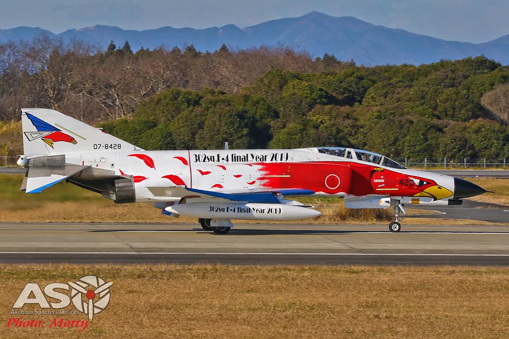 Mottys-JASDF 302 Sqn F-4EJ Kai Hyakuri-2018_12_18_03927-ASO