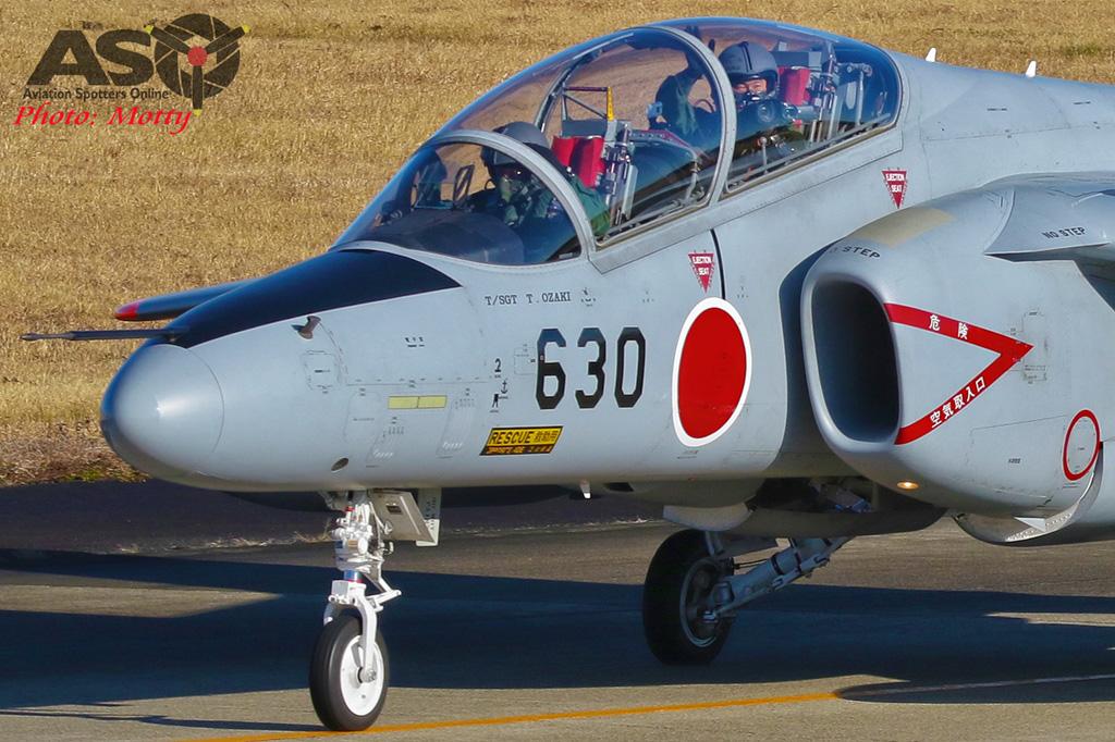 Mottys-JASDF 302 Sqn T-4 Hyakuri-2018_12_18_01537-ASO