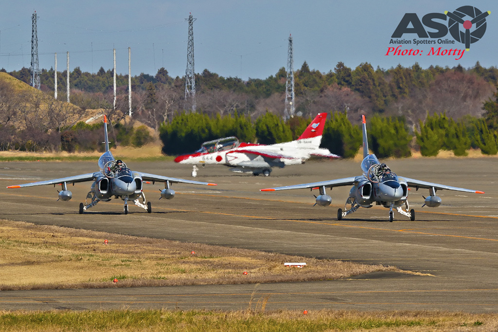 Mottys-JASDF 302 Sqn T-4 Hyakuri-2018_12_18_05470-ASO