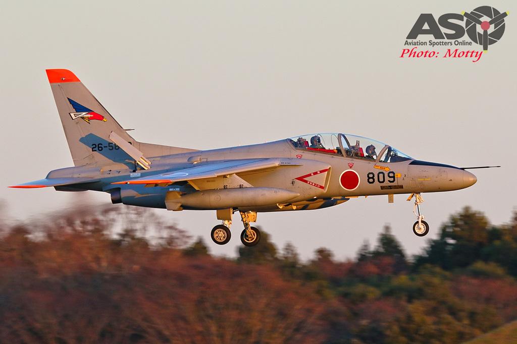 Mottys-JASDF 302 Sqn T-4 Hyakuri-2018_12_18_09601-ASO