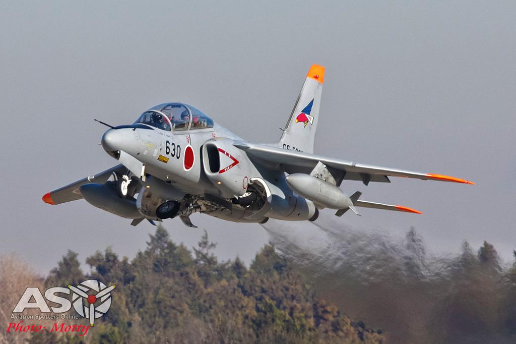 Mottys-JASDF 302 Sqn T-4 Hyakuri-2018_12_19_01468-ASO