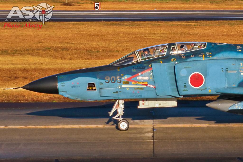 Mottys-JASDF 501 Sqn RF-4E Kai Hyakuri-2018_12_18_10386-ASO