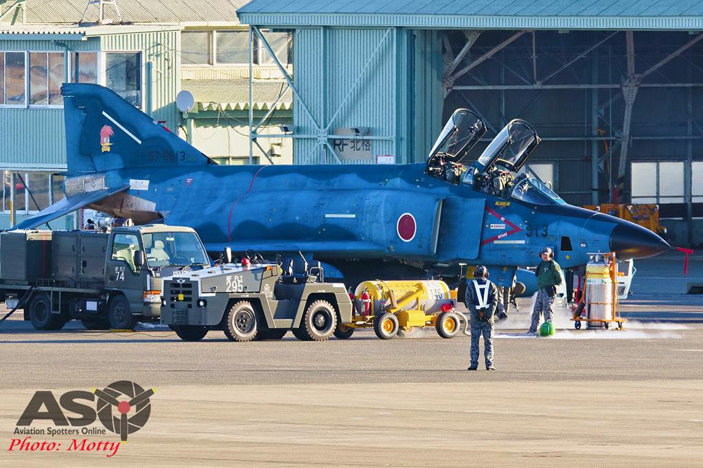 Mottys-JASDF 501 Sqn RF-4E Kai Hyakuri-2018_12_19_00088-ASO