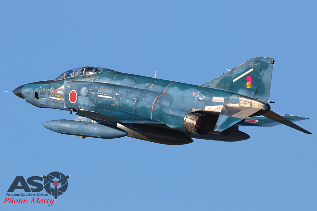 Mottys-JASDF 501 Sqn RF-4E Kai Hyakuri-2018_12_19_02475-ASO