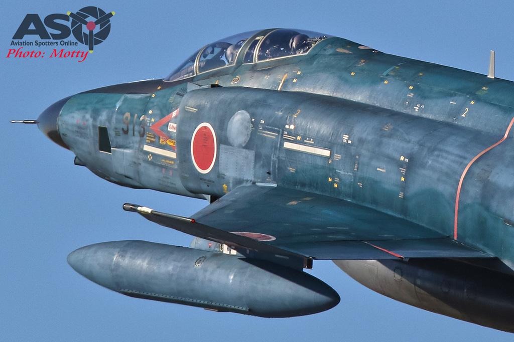 Mottys-JASDF 501 Sqn RF-4E Kai Hyakuri-2018_12_19_02482-ASO