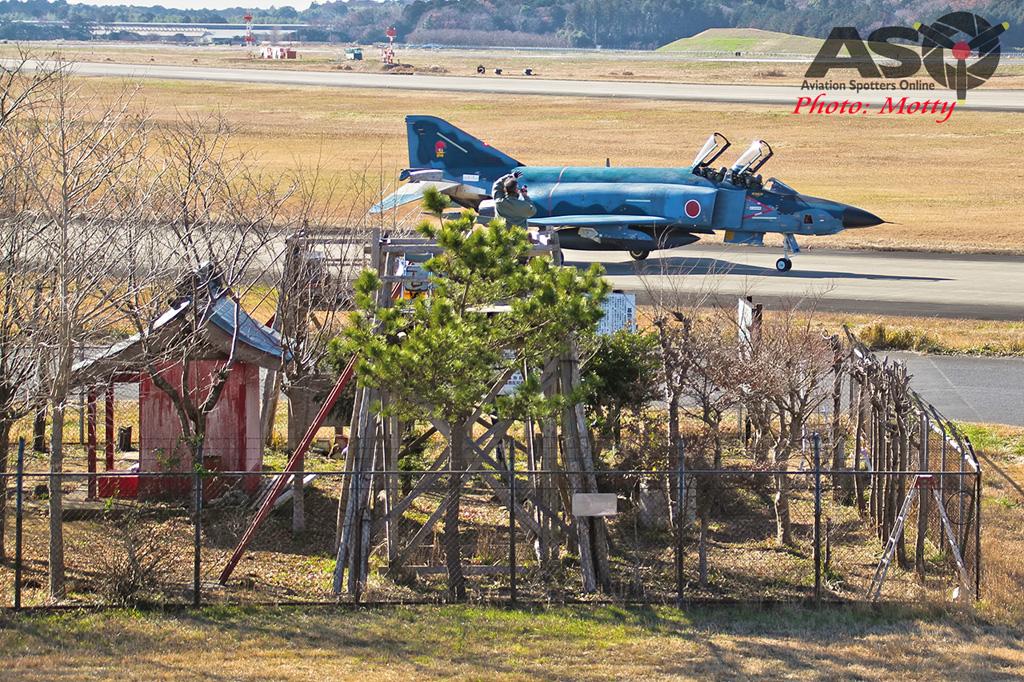 Mottys-JASDF 501 Sqn RF-4E Kai Hyakuri-2018_12_19_07260-ASO