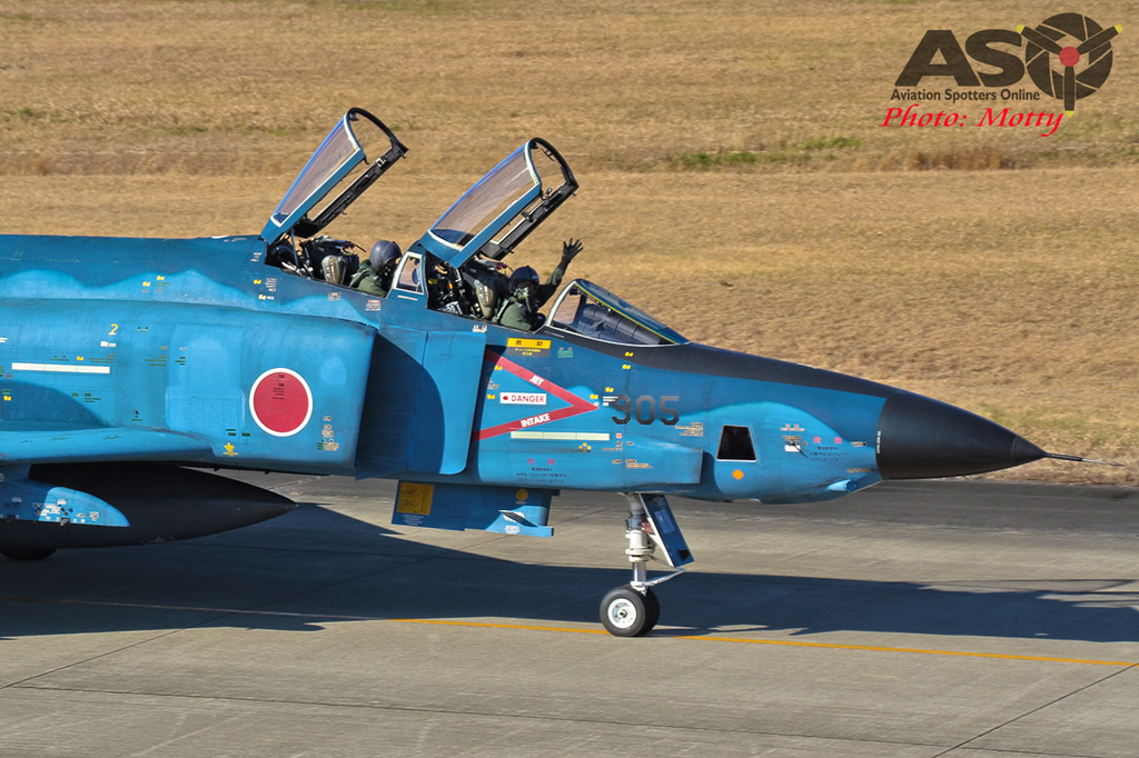 Mottys-JASDF 501 Sqn RF-4E Kai Hyakuri-2018_12_19_07304-ASO