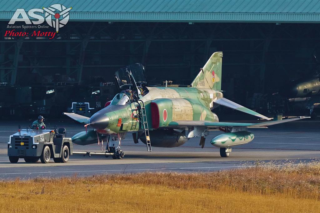 Mottys-JASDF 501 Sqn RF-4E Kai Hyakuri-2018_12_20_00499-ASO
