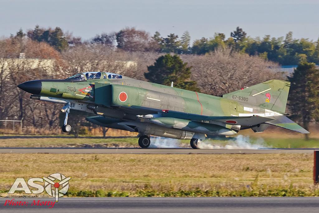 Mottys-JASDF 501 Sqn RF-4EJ Kai Hyakuri-2018_12_17_03067-ASO