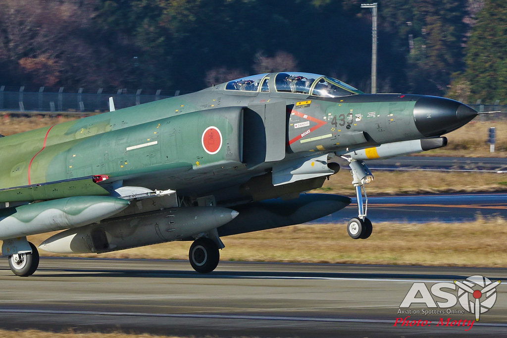 Mottys-JASDF 501 Sqn RF-4EJ Kai Hyakuri-2018_12_18_01386-ASO