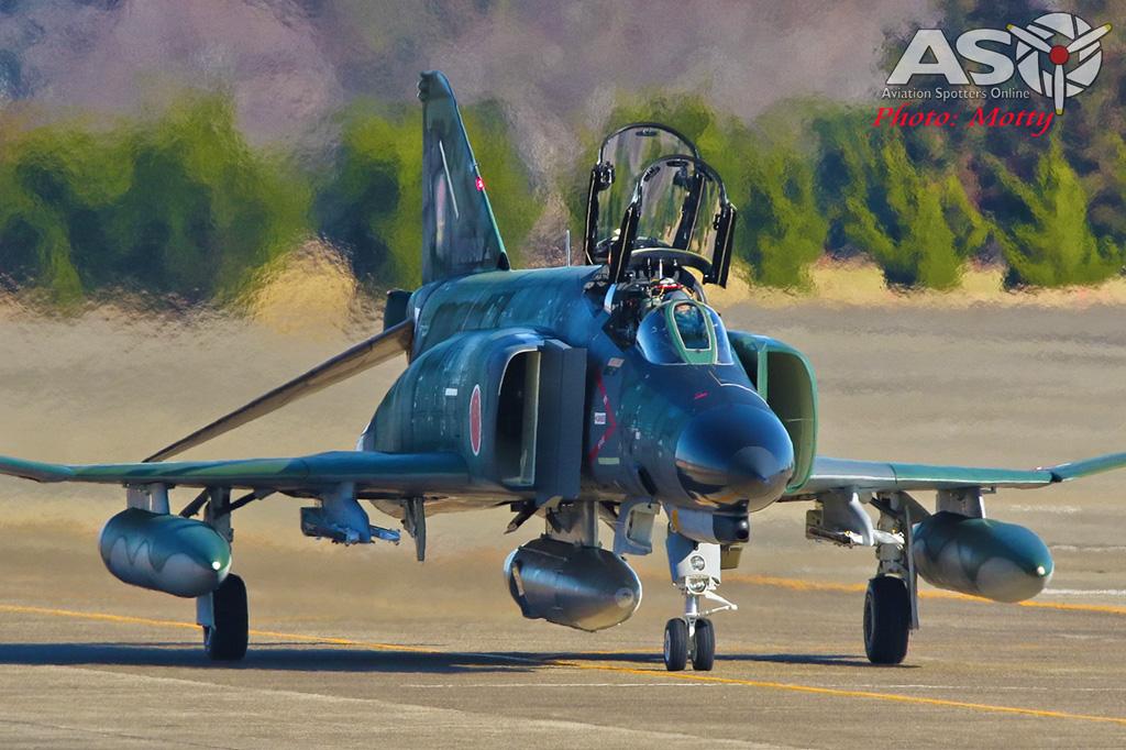 Mottys-JASDF 501 Sqn RF-4EJ Kai Hyakuri-2018_12_18_03140-ASO