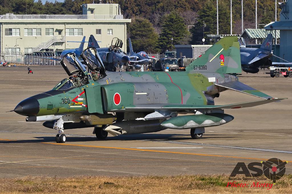 Mottys-JASDF 501 Sqn RF-4EJ Kai Hyakuri-2018_12_18_04379-ASO