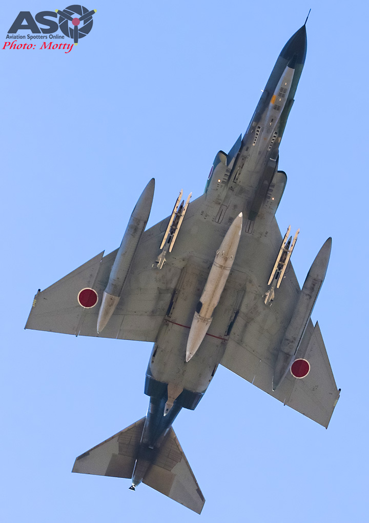 Mottys-JASDF 501 Sqn RF-4EJ Kai Hyakuri-2018_12_18_05921-ASO