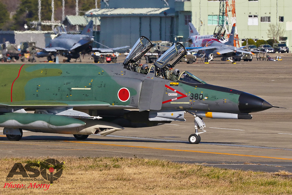 Mottys-JASDF 501 Sqn RF-4EJ Kai Hyakuri-2018_12_18_06604-ASO