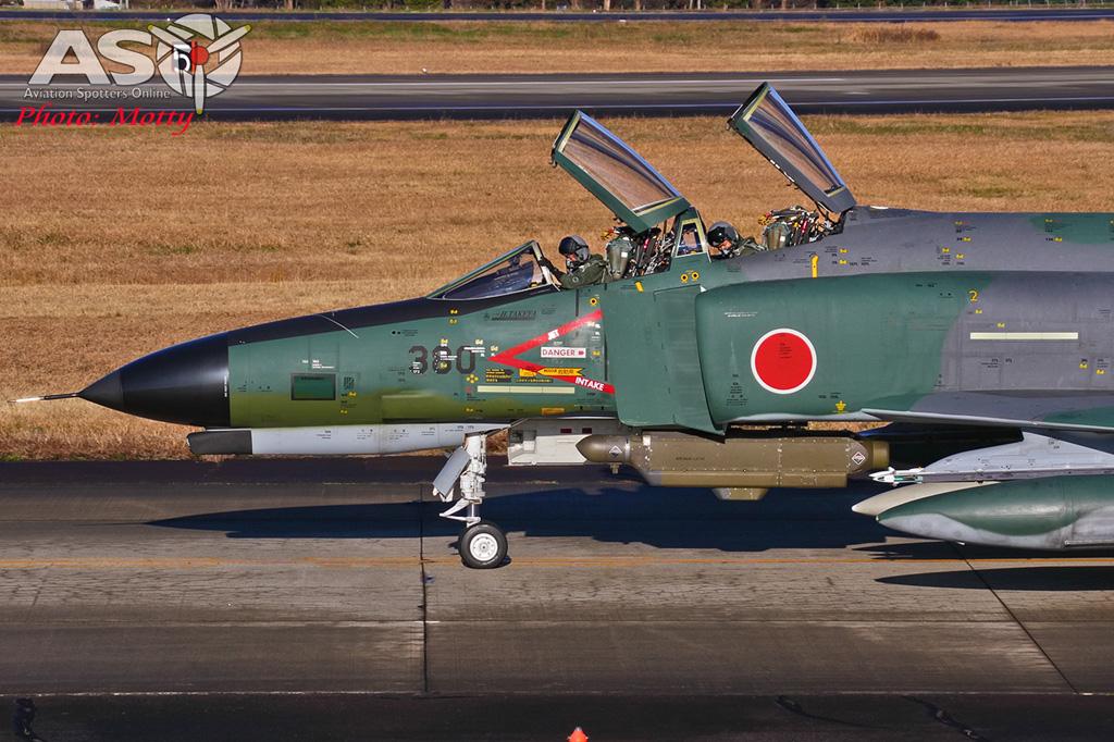 Mottys-JASDF 501 Sqn RF-4EJ Kai Hyakuri-2018_12_18_10508-ASO