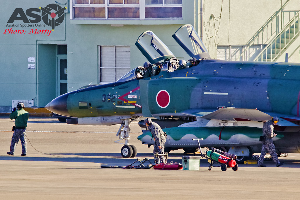 Mottys-JASDF 501 Sqn RF-4EJ Kai Hyakuri-2018_12_19_02016-ASO