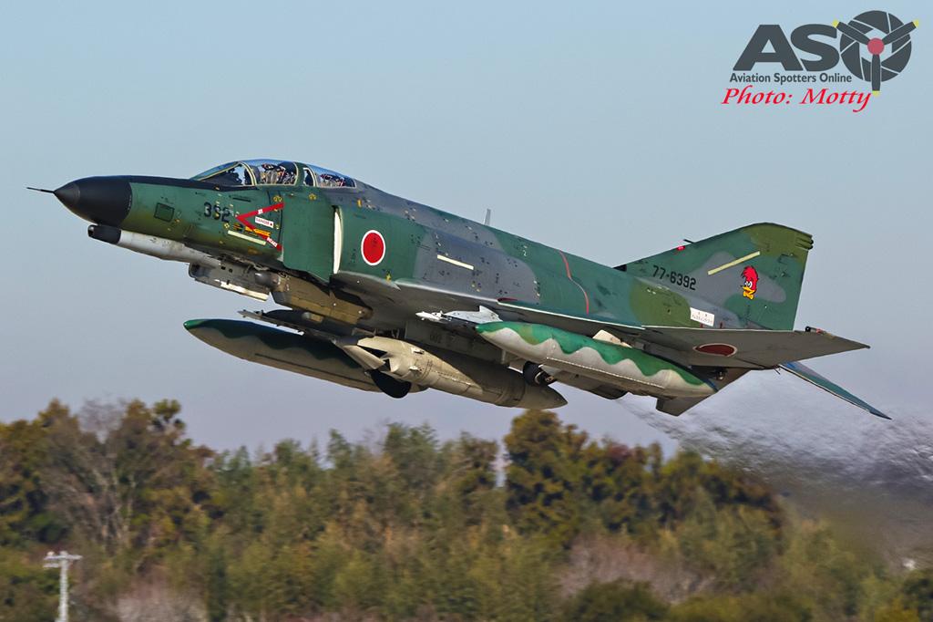 Mottys-JASDF 501 Sqn RF-4EJ Kai Hyakuri-2018_12_19_02540-ASO