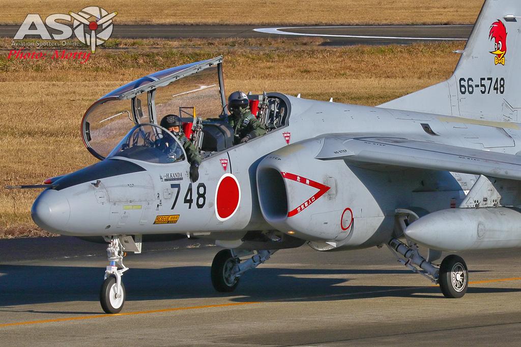 Mottys-JASDF 501 Sqn T-4 Hyakuri-2018_12_18_01357-ASO