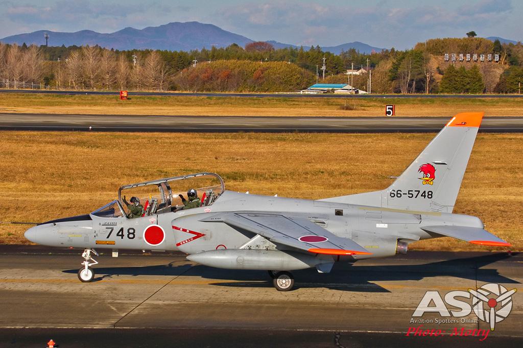 Mottys-JASDF 501 Sqn T-4 Hyakuri-2018_12_18_10559-ASO