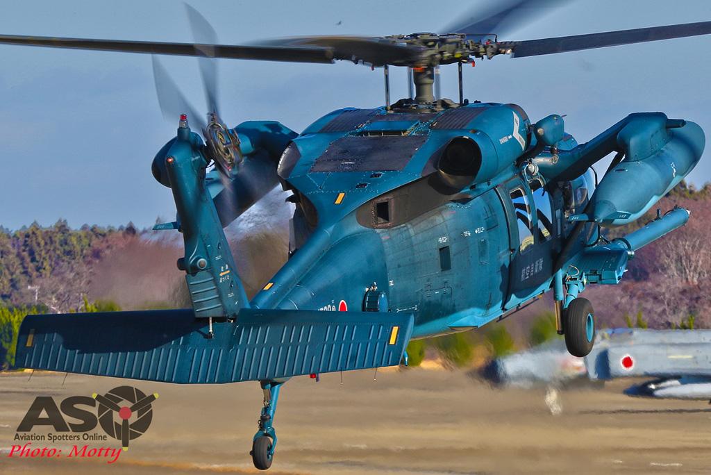 Mottys-JASDF SAR UH-60J Hyakuri-2018_12_18_03321-ASO