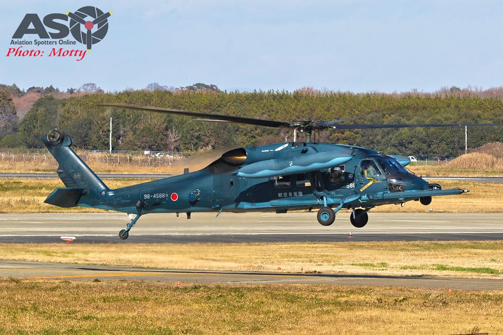 Mottys-JASDF SAR UH-60J Hyakuri-2018_12_18_04582-ASO