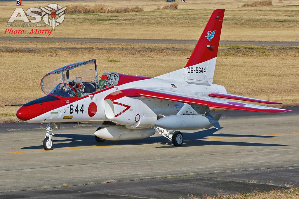 Mottys-JASDF Visiting T-4 Hyakuri-2018_12_18_05613-ASO