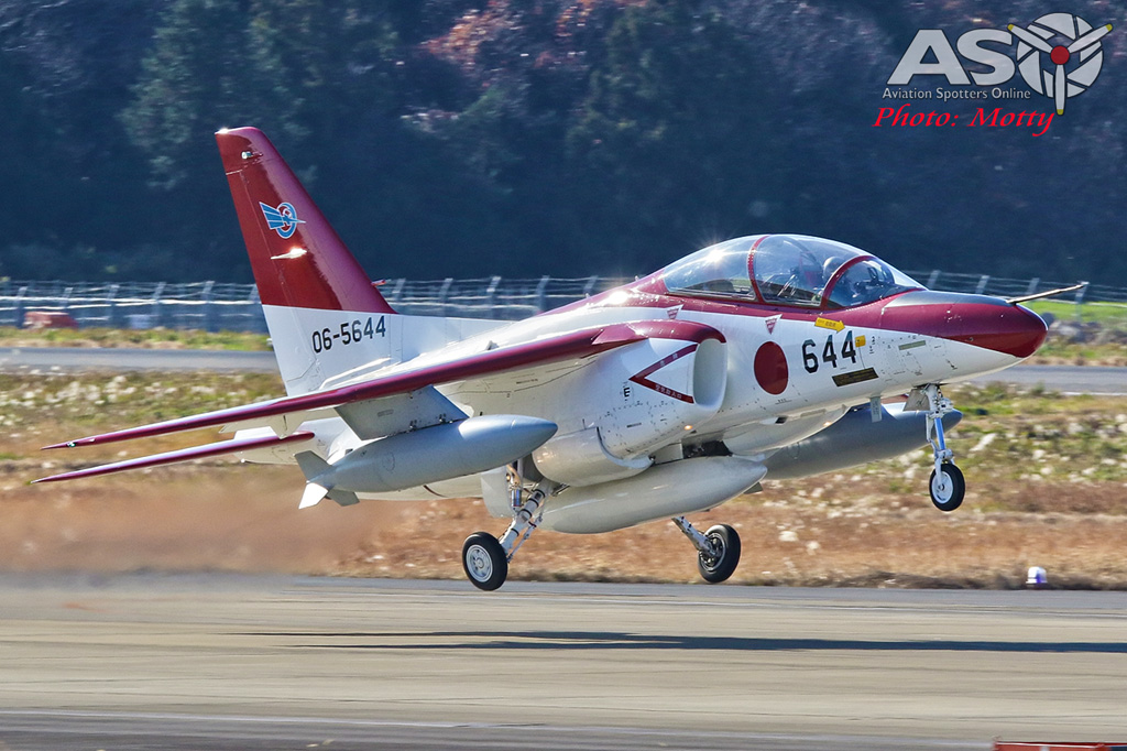 Mottys-JASDF Visiting T-4 Hyakuri-2018_12_18_05687-ASO