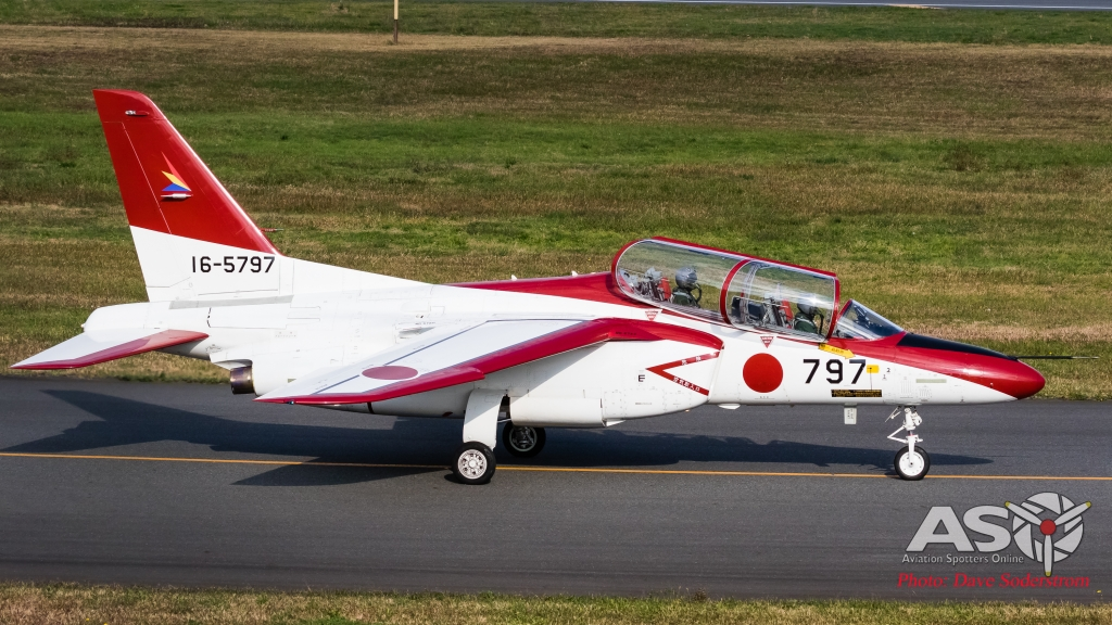 JASDF Iruma 1 (1 of 1)