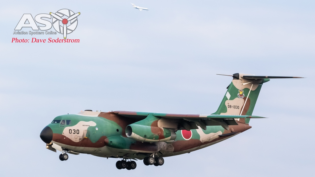 JASDF Iruma 16 (1 of 1)