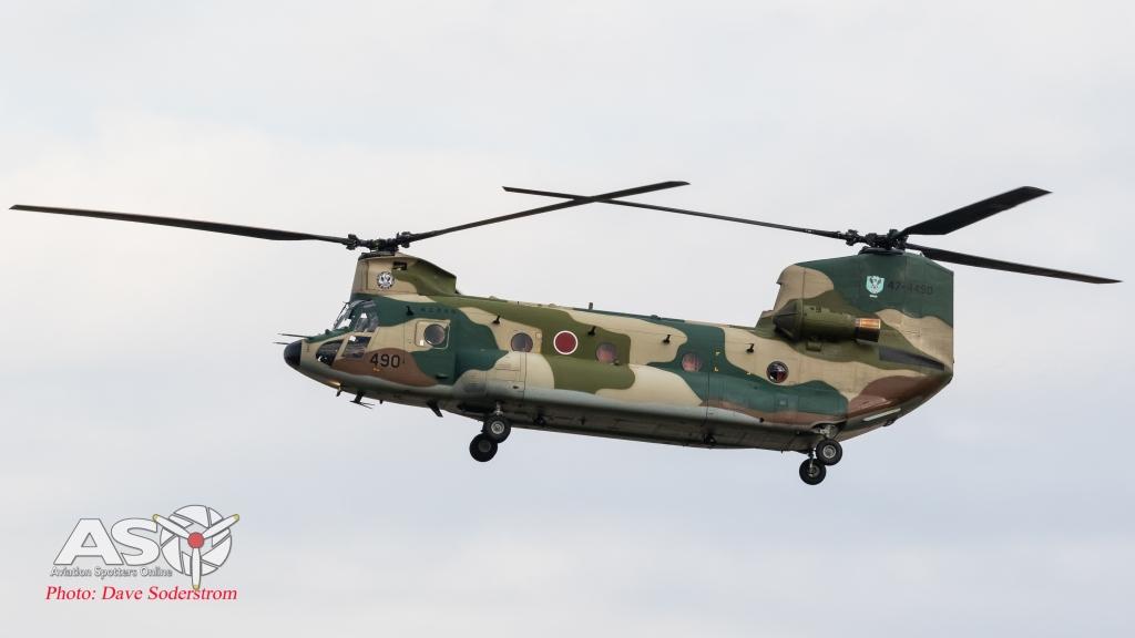 JASDF Iruma 2 (1 of 1)