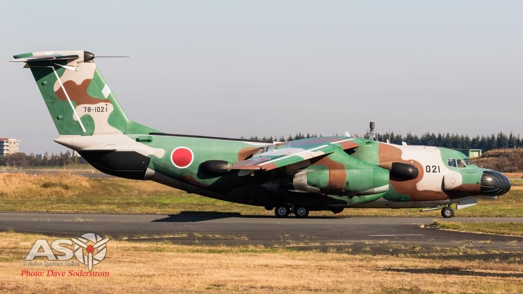 JASDF Iruma 20 (1 of 1)