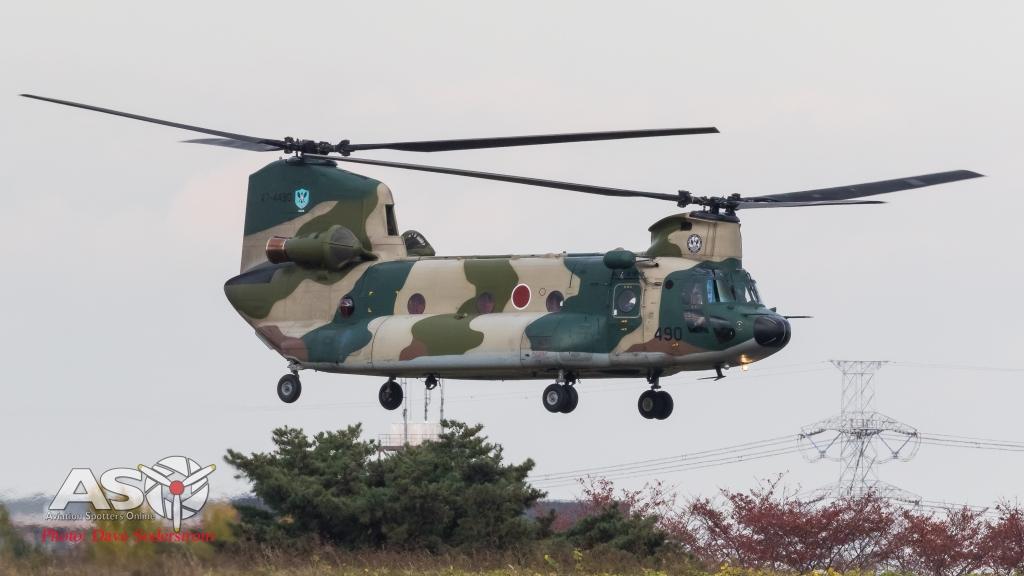 JASDF Iruma 39 (1 of 1)