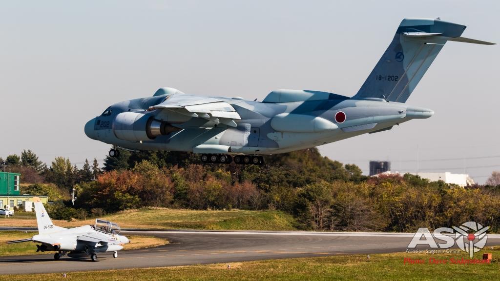 JASDF Iruma 51 (1 of 1)