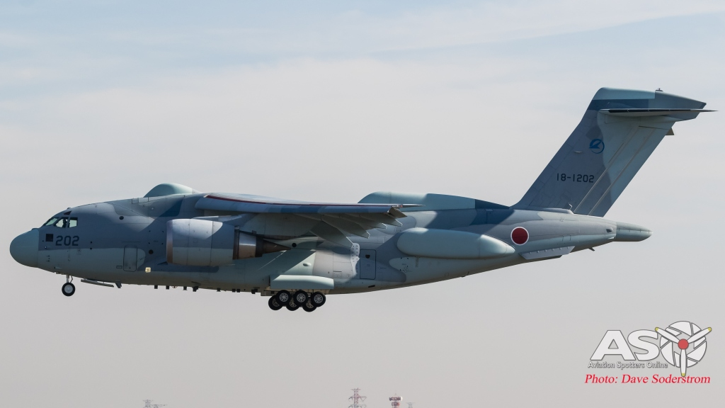 JASDF Iruma 59 (1 of 1)