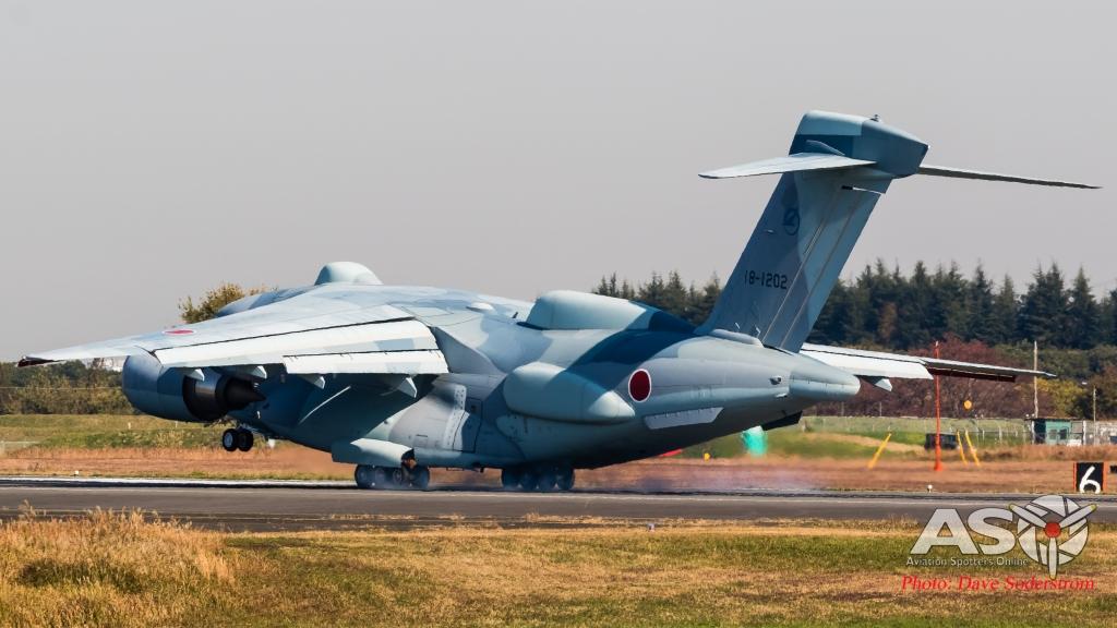 JASDF Iruma 60 (1 of 1)