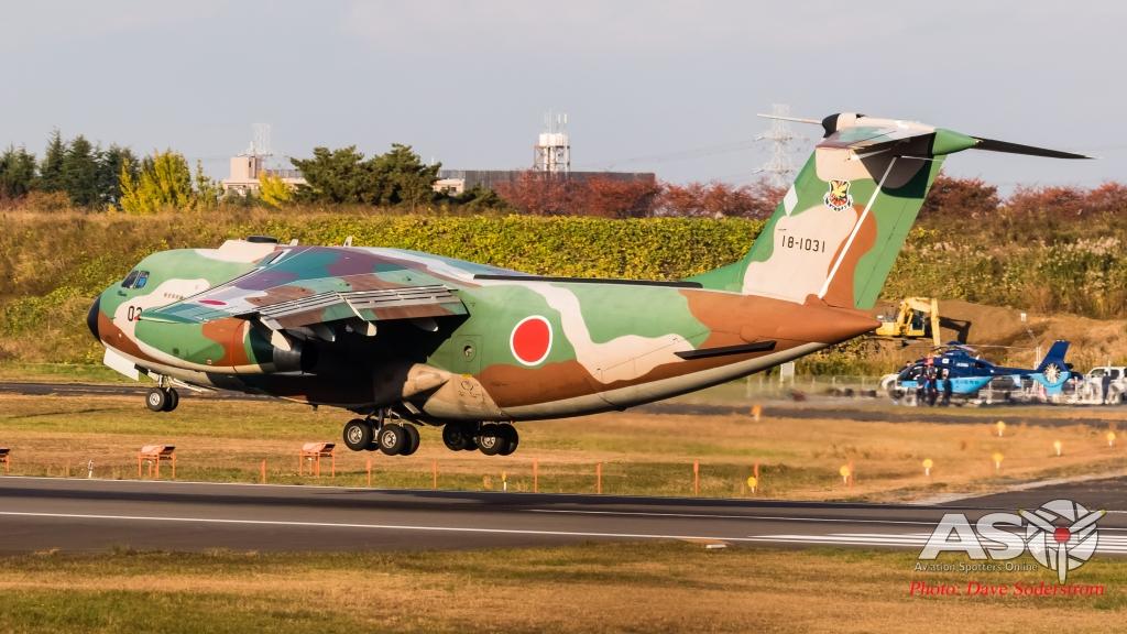 JASDF Iruma 62 (1 of 1)