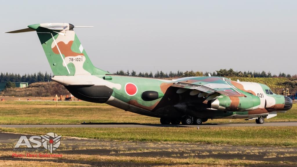 JASDF Iruma 68 (1 of 1)